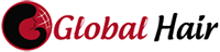 Global Hair Shop Logo